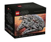 Lego Millennium Falke 75291 neu