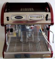 Carimali E9-1 Espressomaschine Top