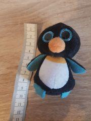 Kleiner Glubschi Pinguin