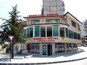 Gewerbe- und Wohnimmobilie in Balchik
