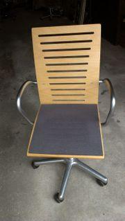 Bürodrehstuhl Home Office Stuhl