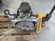 Lineartronic Getriebe für Subaru Outback