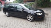 Volkswagen Passat Variant Var Comfortline