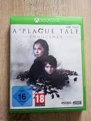 A plague Tale Innocence Xbox