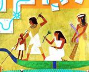 NIL - Spiel der Pharaonen von