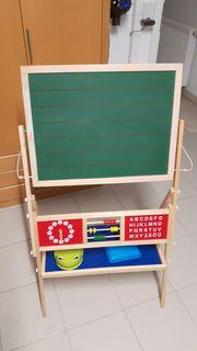 Standtafel für Kinder