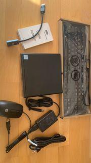 neu HP ProDesk 400 G5