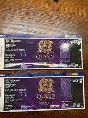 Queen Adam Lambert The Rapsody