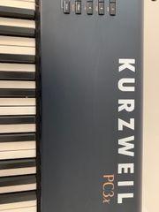 Keyboard Kurzweil Pc 3 X