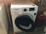 Samsung Waschmaschine 2 Jahre alt
