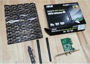 WLan PCI-E Adapter