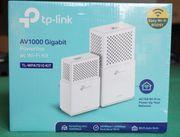 TP-Link WPA 7510 Kit AV1000