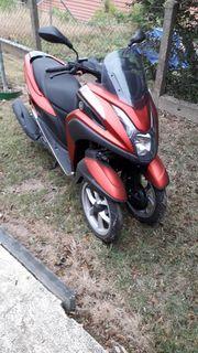 Verkaufe Roller125 ccm