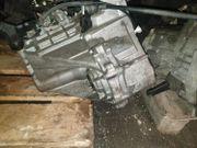 5 Gang Getriebe Toyota Aygo