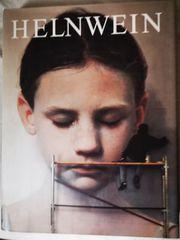 Helnwein Gottfried Helnwein Buch Fotoband