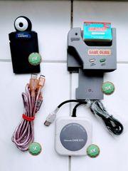 Nintendo Gameboy Zubehör Camera Kabel