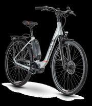 Husqvarna E-Bike Eco City 2