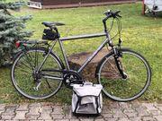 Gudereit 28 Zoll Fahrrad Ähn