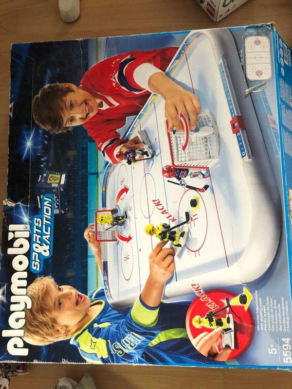 Playmobil diverse Sachen siehe Bilder