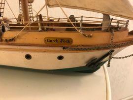 Bild 4 - Segelschulschiff Gorch Fock - Essen