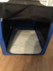 Transportbox Faltbox