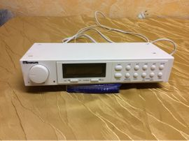 Radio Unterbau