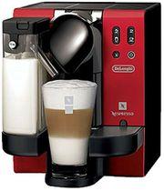 DeLonghi EN 660 R Nespresso