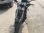 Suzuki Bandit gv75a