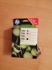 HP 920XL Tintenpatronen