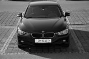 BMW F30 318d BMW Service