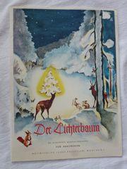 Der Lichterbaum - Weihnachtslieder f Akkordion -