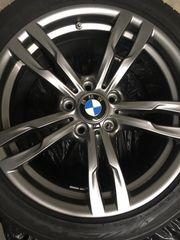 Sommerradsatz BMW Doppelspeiche M 441