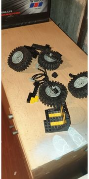Alte Lego Teile