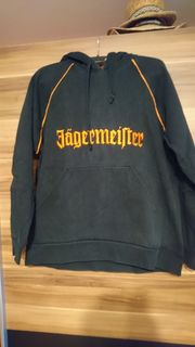 Jägermeister Pullover Gr S-M