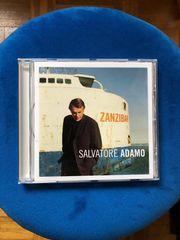 Salvatore Adamo Zanzibar NEU
