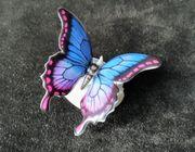 Rosenthal Schmetterling Porzellan-Figur 1835 Himmelstoss