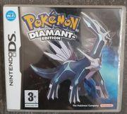 Pokemon Diamant Edition Nintendo DS