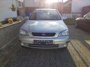 Zum verkaufen Opel Astra G