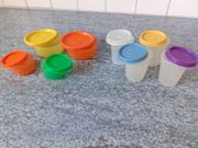Tupperware Wichtel - Set