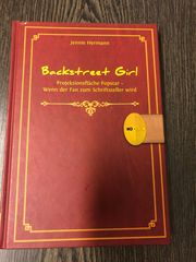 Backstreet Girl von Jennie Hermann