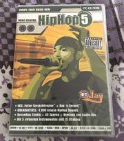PC CD ROM Hip Hop