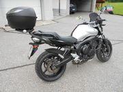 Yamaha 600ccm FZ6 NGH
