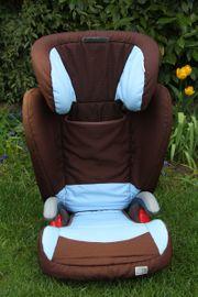 Kindersitz Autositz Römer Kid plus -