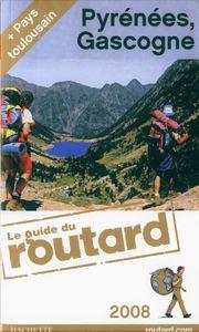 2 Routard Reiseführer Pyrenäen Gascogne