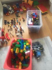 Verkaufe großes Lego Duplo Set