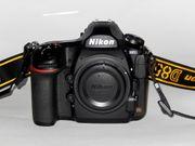 Nikon D850 Set