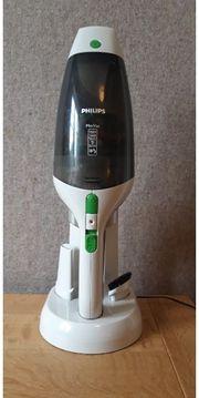 Philips Mini Vac Handstaubsauger