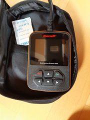 iCarsoft i906 für Saab und