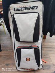 Sportbogen mit Bogentasche Rucksack