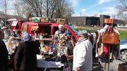 Flohmarkt des SC Graf Hatlerdorf